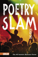 Poetry Slam Das Buch